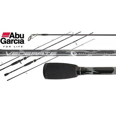 2,01 mt 20 gr VENERATE NEXT GENERATION Abu Garcia canna spin spinning 201 6'6