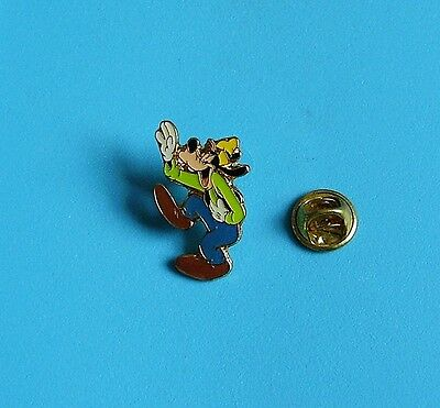 walt Disney Goofy stud pin badge charity