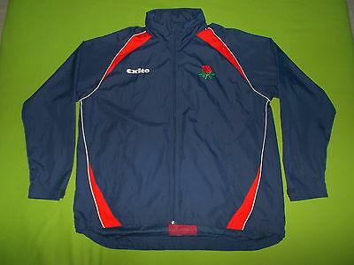 Jacket LANCASHIRE COUNTY CRICKET CLUB (XXL) EXITO VERY GOOD !!! Jersey home