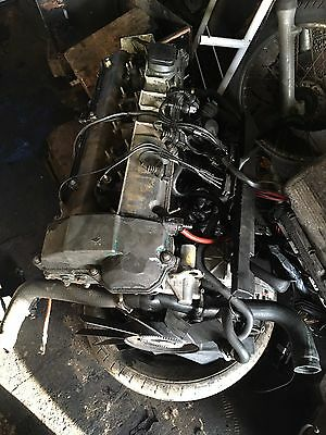 Bmw M50b25 (Breaking Engine For Spares)