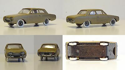 Dinky Toys 559 - Ford Taunus