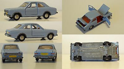 Dinky Toys 168 - Ford Escort