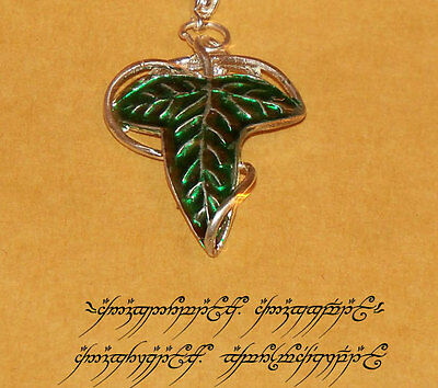 Lord of the Rings The Fellowship Pendant Sterling Silver .925