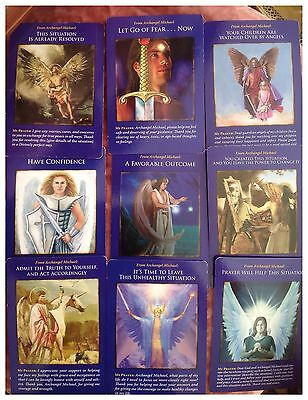 Doreen Virtue Duo of Oracle Cards & a Novel. Ideal for the Spiritual Minded