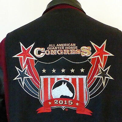 AQHA Quarter Horse Congress Jacket (XL) - 2015