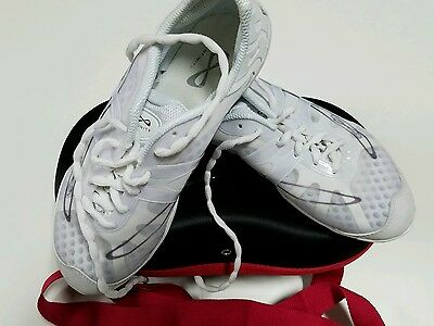 Nfinity Vengeance Cheer Shoes Size Y11