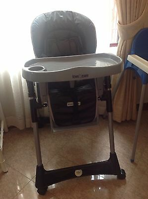 baby high chair- Love And Care