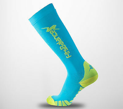 Compression Socks Pro Active for WOMEN Ideal for Running,Athletic Sports, Travel