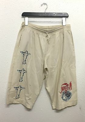DEATH 1993 Individual Thought Patterns - Vintage Shorts XL