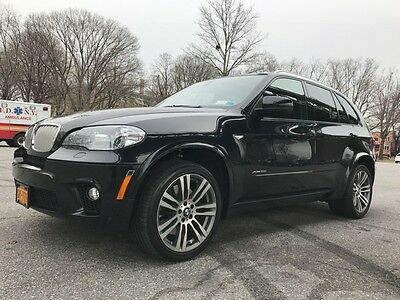 2012 BMW X5  CPO 2012 BMW X5 xDrive50i - EXCELLENT CONDITION