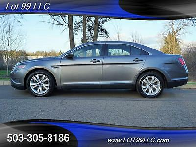 2011 Ford Taurus SEL Sedan 4-Door