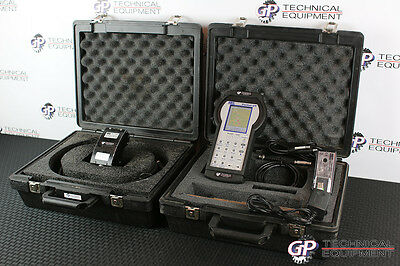 Pocket UT Ultrasonic Flaw Detector Encoded B C Scan Mistras Olympus Panametrics