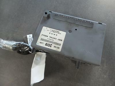 Holden Commodore Ecu Bcm, High, Vy1-Vy2, 10/02-08/04 02 03 04