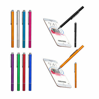 High Precision Capacitive Universal Touch Screen Stylus Pen For IPhone Samsung