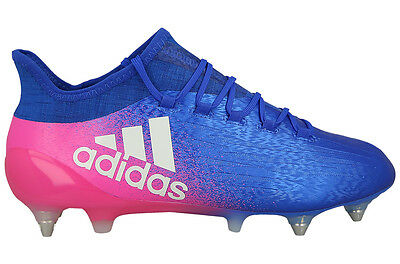 Chaussures Hommes Football Adidas X 16.1 Sg Mixy [Bb5739]
