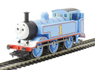 Hornby R9287 Thomas & Friends - 0-6-0T No.1 Thomas the Tank Engine - Aus Wty