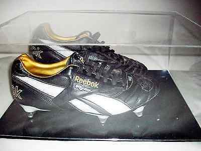 Ryan Giggs HAND signed Personalised football boots