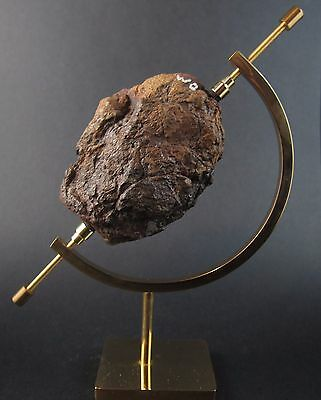 Rare large Wolfe Creek meteorite -best of the best