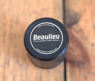 Beaulieu R16 battery brand new, never used!