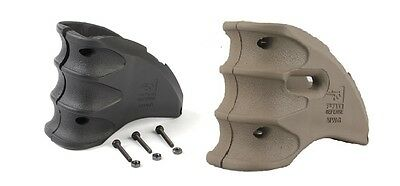 Airsoft Fab Mwg Style Magwell Grip For Aeg, Gbb  - Tm, G&g, G&p, Vfc, We