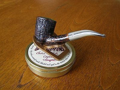 Butz Choquin Vintage Free Hand Briar Pipe. 9Mm. Lovely.