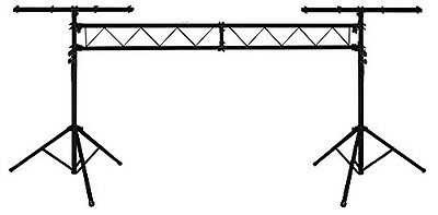 ADJ Products LTS-50T PORTABLE TRUSS WITH 2 T-BARS