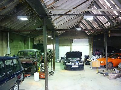 Land Rover Range Rover service repairs and restoration