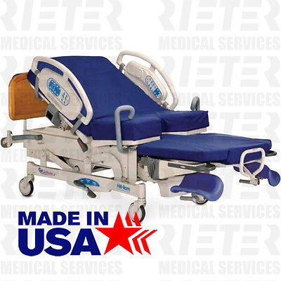 Hill-Rom Affinity Birthing Bed OEM Replacement Mattress (P3610) - CAL 117