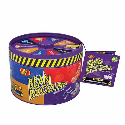 Bean Boozled Spinner Tin Jelly Belly (4th edition)