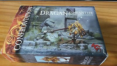Rackham Confrontation - Dragan d'Orianthe - Opened and Unpainted in box