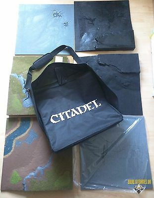 The Realm of Battle Gameboard Citadel Games Workshop Scenery