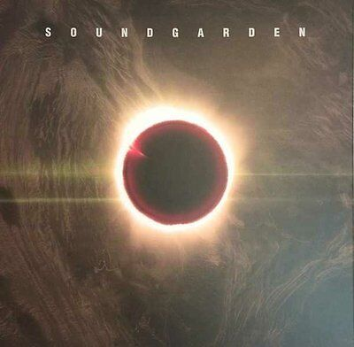 "SOUNDGARDEN SUPERUNKNOWN THE SINGLES LTD ED 5 x 10"" BOX SET RECORD STORE DAY"