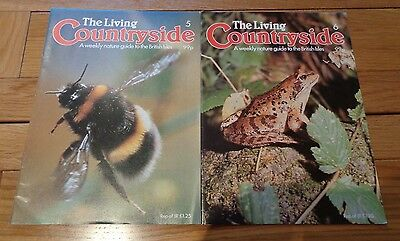 The Living Countryside Magazine - Issue 5 & 6