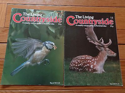 The Living Countryside Magazine - Issue 11 & 12