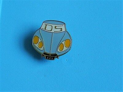 citroen ds2 car stud pin badge charity