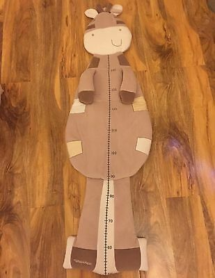 Children's Height Measure Giraffe Mammas & Papas
