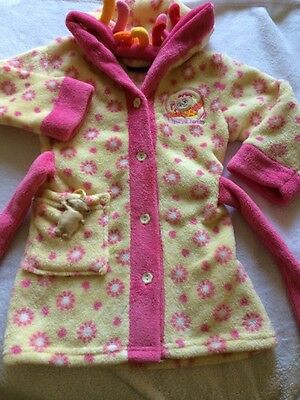 In The Night Garden Upsy Daisy Dressing Gown. Age 2 Years.