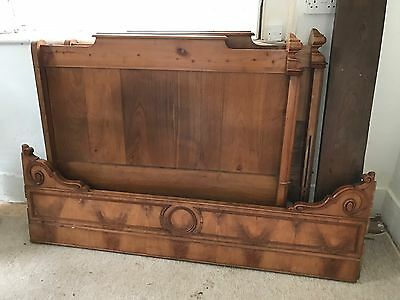 French 4ft Day Bed