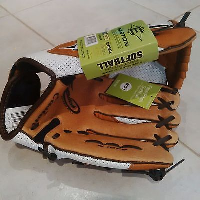 EASTON N12FP Fast Pitch Softball Youth Glove -  12 Inch - NEW