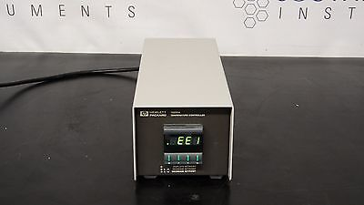 Hewlett Packard  Temperature Controller Model # 19265A