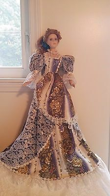 Josephina Collection Victorian Porcelin Doll (760037) 26inch