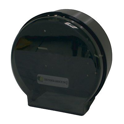 Excellante Jumbo Toilet Paper Dispenser 12-Inch by 5-1/4-Inch by 11-3/4-Inch