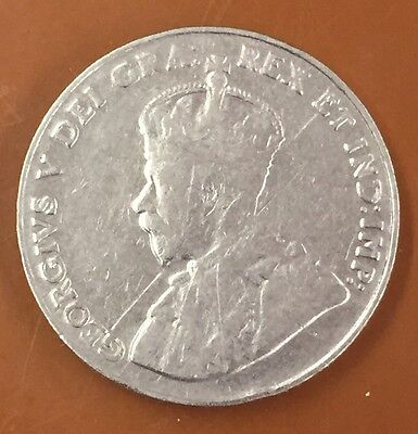 1926 Far 6 Canada 5 Five Cent Coin Canadian Cents :: See Our 5000+ Items #2