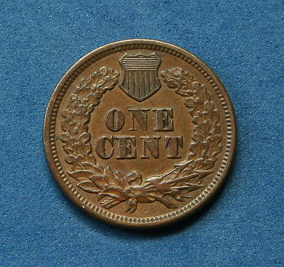 United States - Indian Head Cent 1864 L