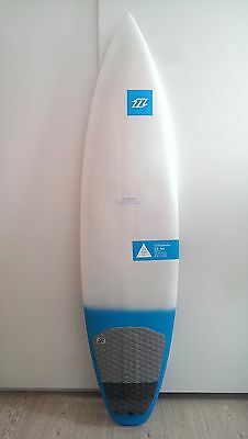 2016 North Pro Surf 6'2 Surf Kite Board