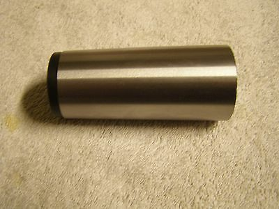 Lathe Spindle Reducing Sleeve L1 Nose Small Sleeve To #4 Morse Taper