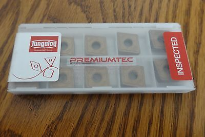 Tungaloy Cnmg 432 Ch Carbide Inserts Made In Japan