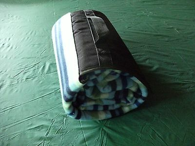 Waterproof Blanket - Rug for picnic/outdoor -size 115 x 133 cms