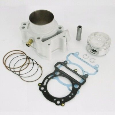 Free Shipping CM fit SYM JOYMAX 250 300i RV250 77mm Big Bore Cylinder Kit 293cc