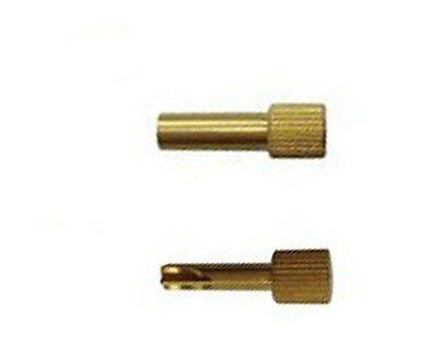 Dental supplies HOLLOW KEY CROSS KEY for conical screw post